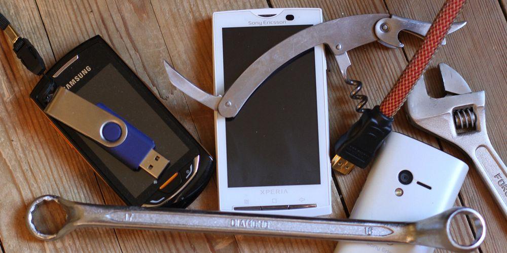 Seks funksjoner vi ønsker oss i mobilen