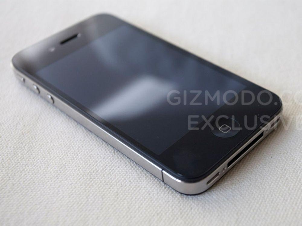 Ny iPhone lanseres i kveld.