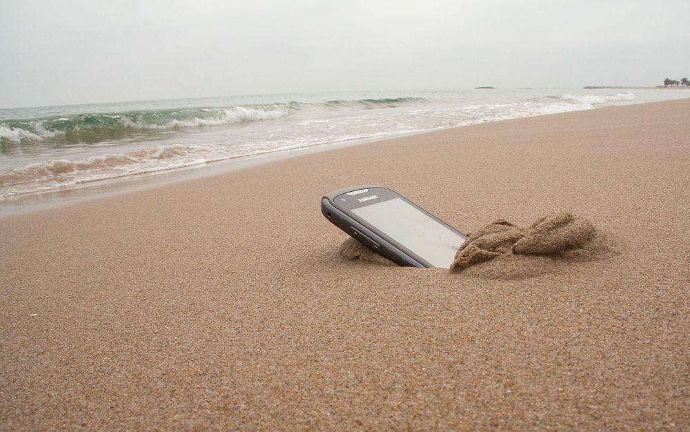 TEST: TEST: Samsung Galaxy Xcover 2
