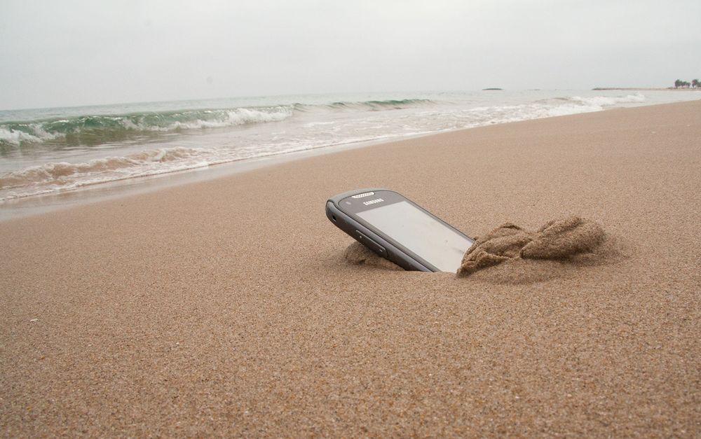 TEST: Samsung Galaxy Xcover 2