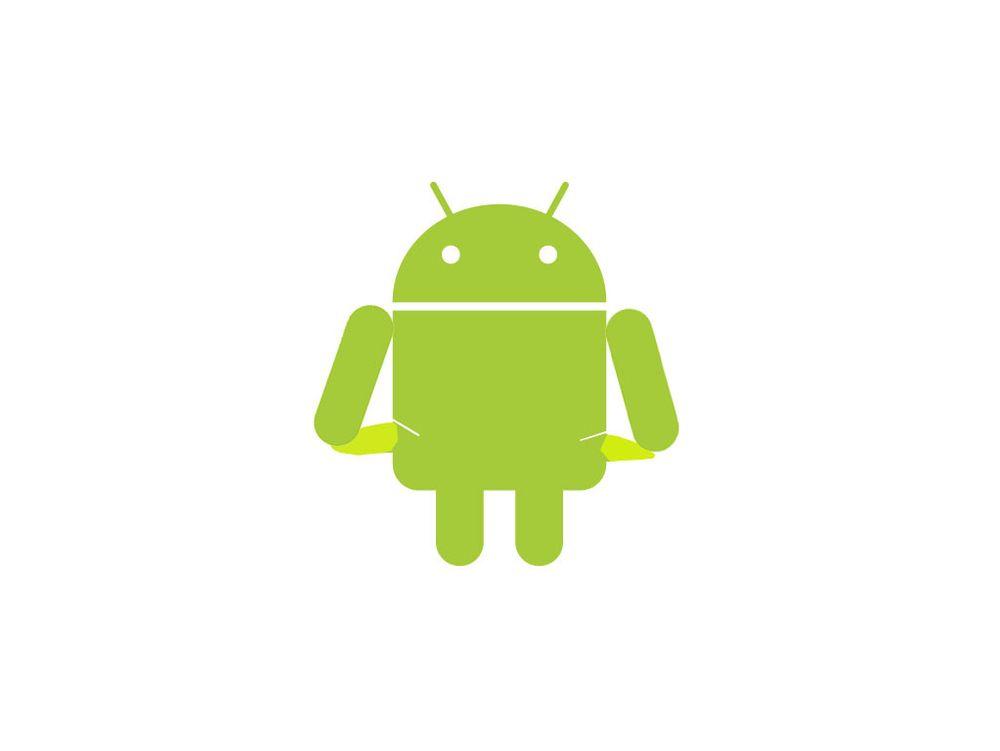 Google er misfornøyd med Android-brukerne