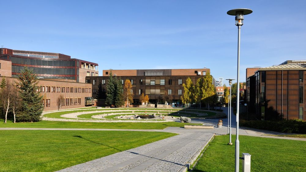 Universitetet i Tromsø ser ut til å være det sikreste kortet om formålet er å ha jobb før du er ferdig med master- eller sivilingeniørgraden i teknologi.