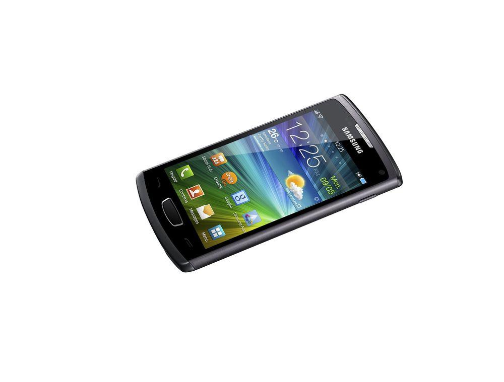 TEST: Test: Samsung Wave 3