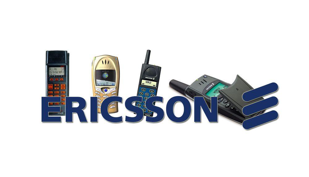 Et farvel til Ericsson