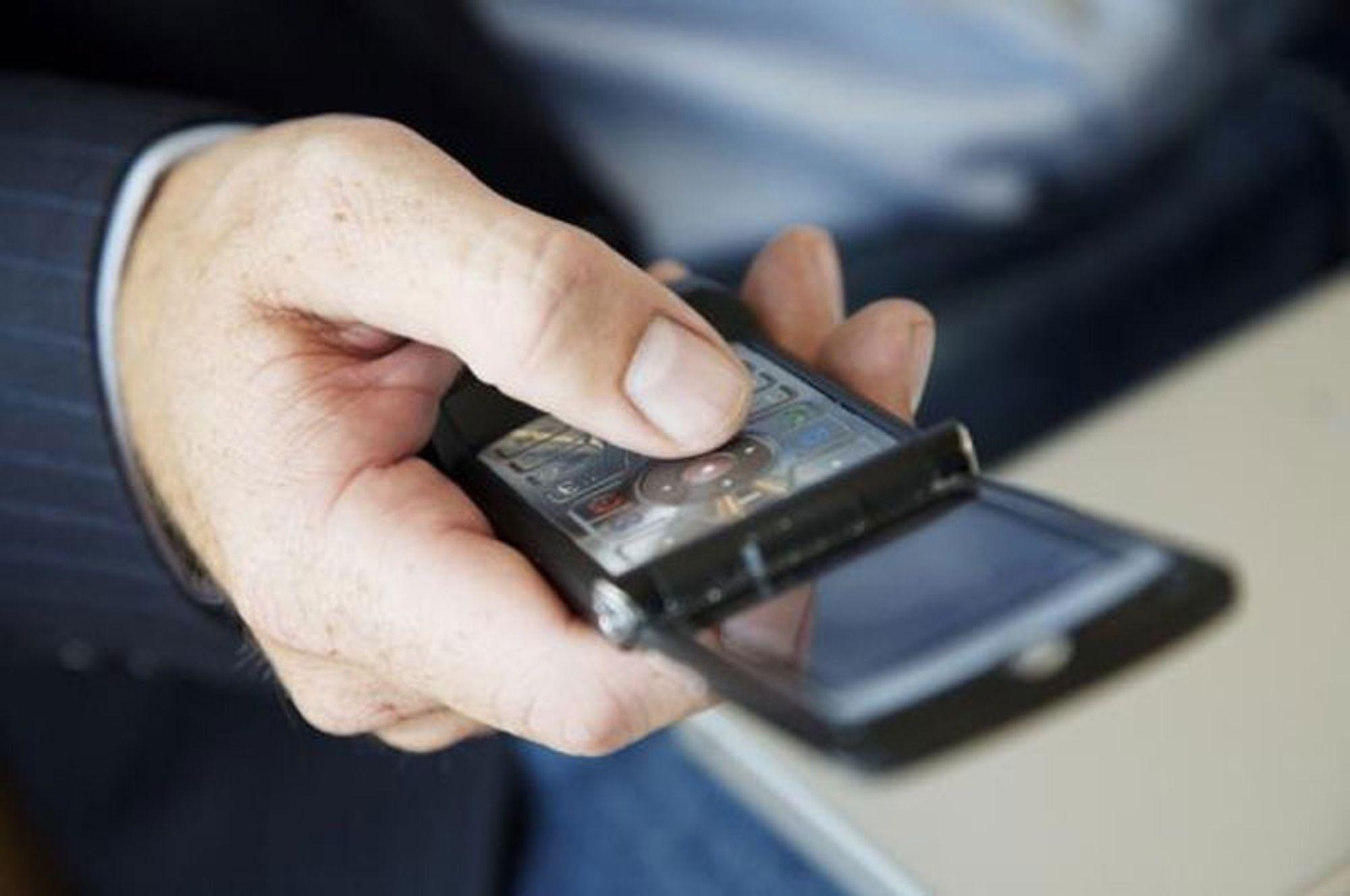 Hvem skal betale for bedre mobilnett?