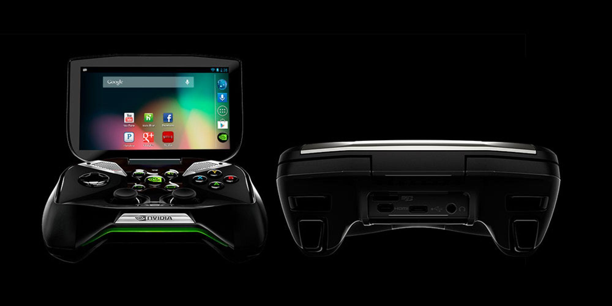 Nvidia lanserer spillmonster