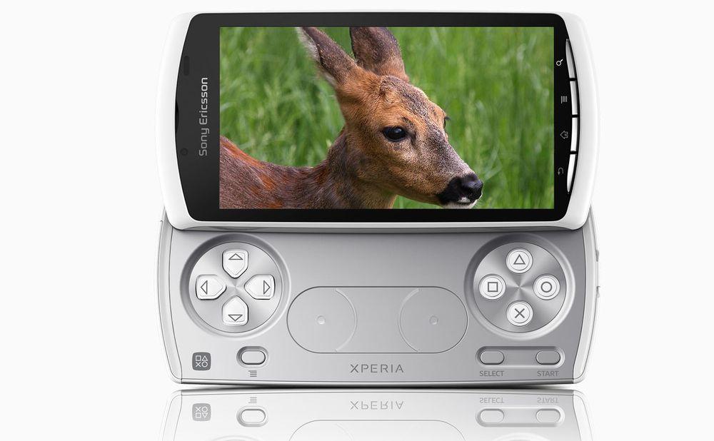 Blir PlayStation-telefonen rådyr?