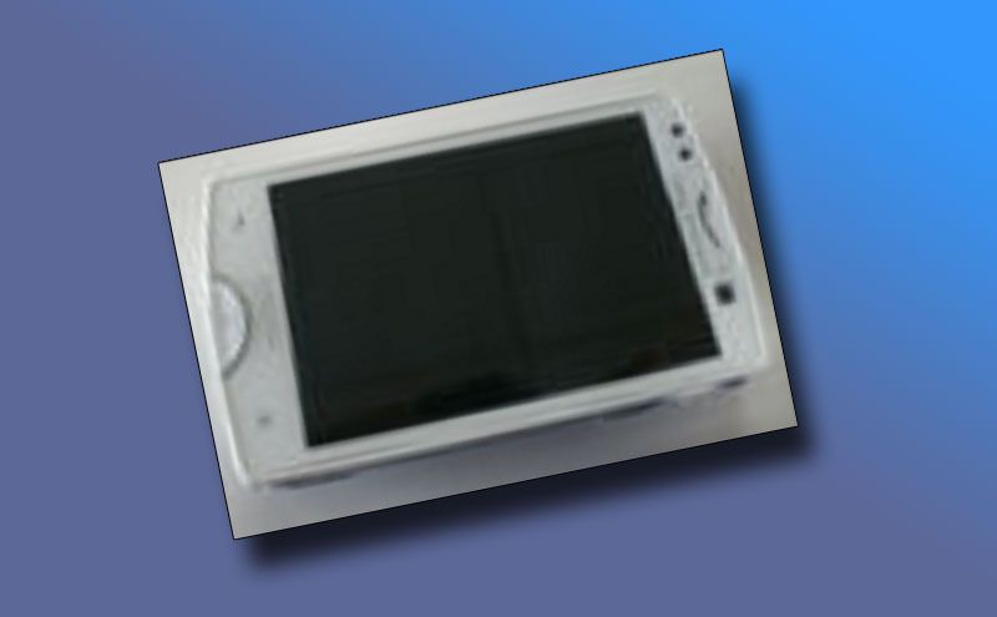Dette kan være Sony Ericssons nye Mini