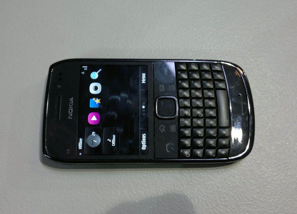Er dette Nokia E72-oppfølgeren?