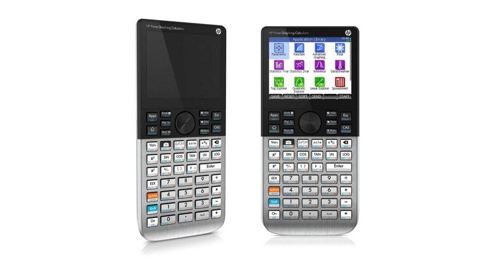 TEST: Kalkulatoren får nytt liv