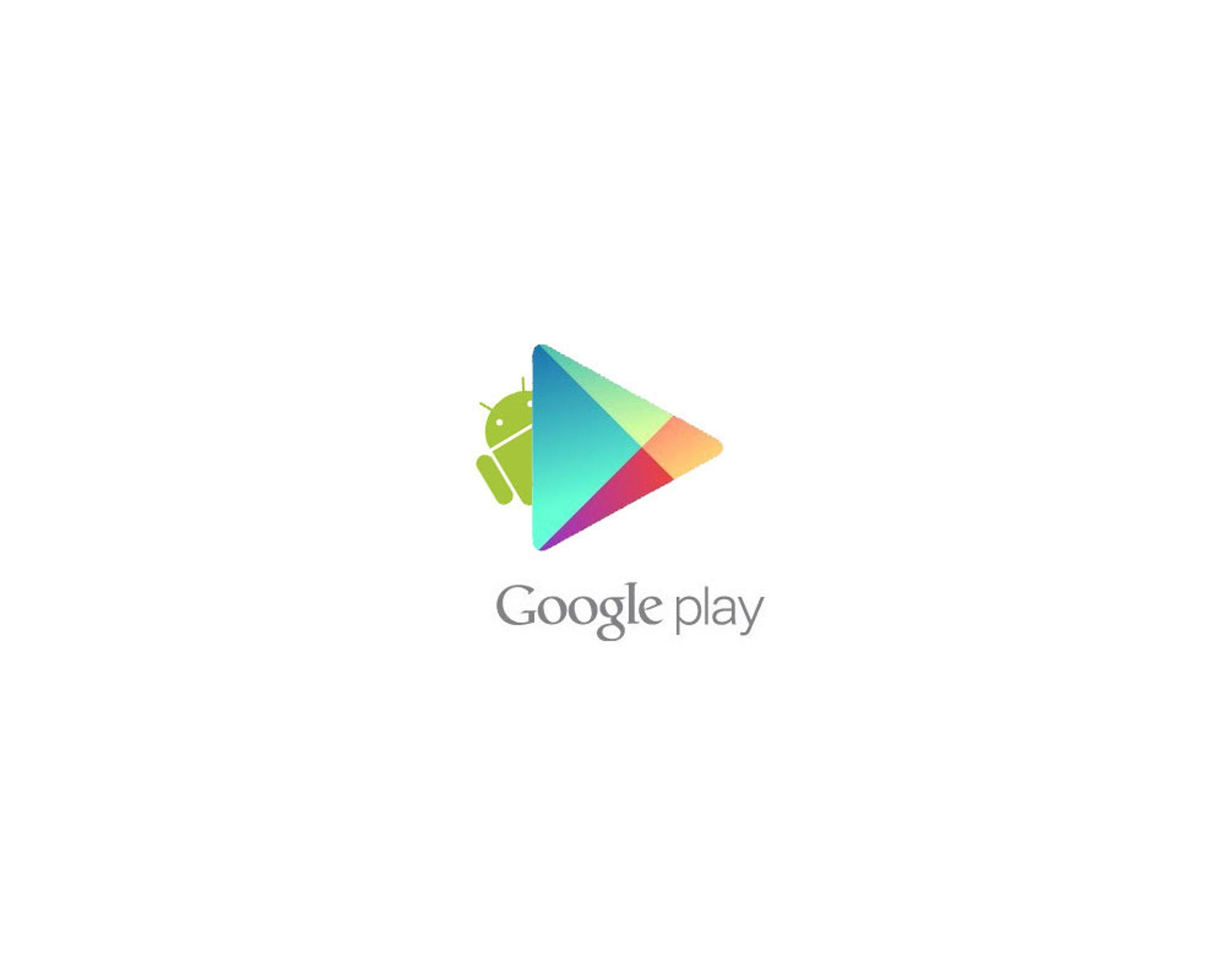 Google rydder i Play