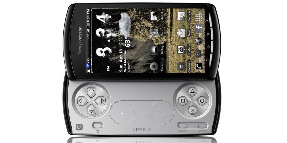 Sony Ericsson låser opp Android