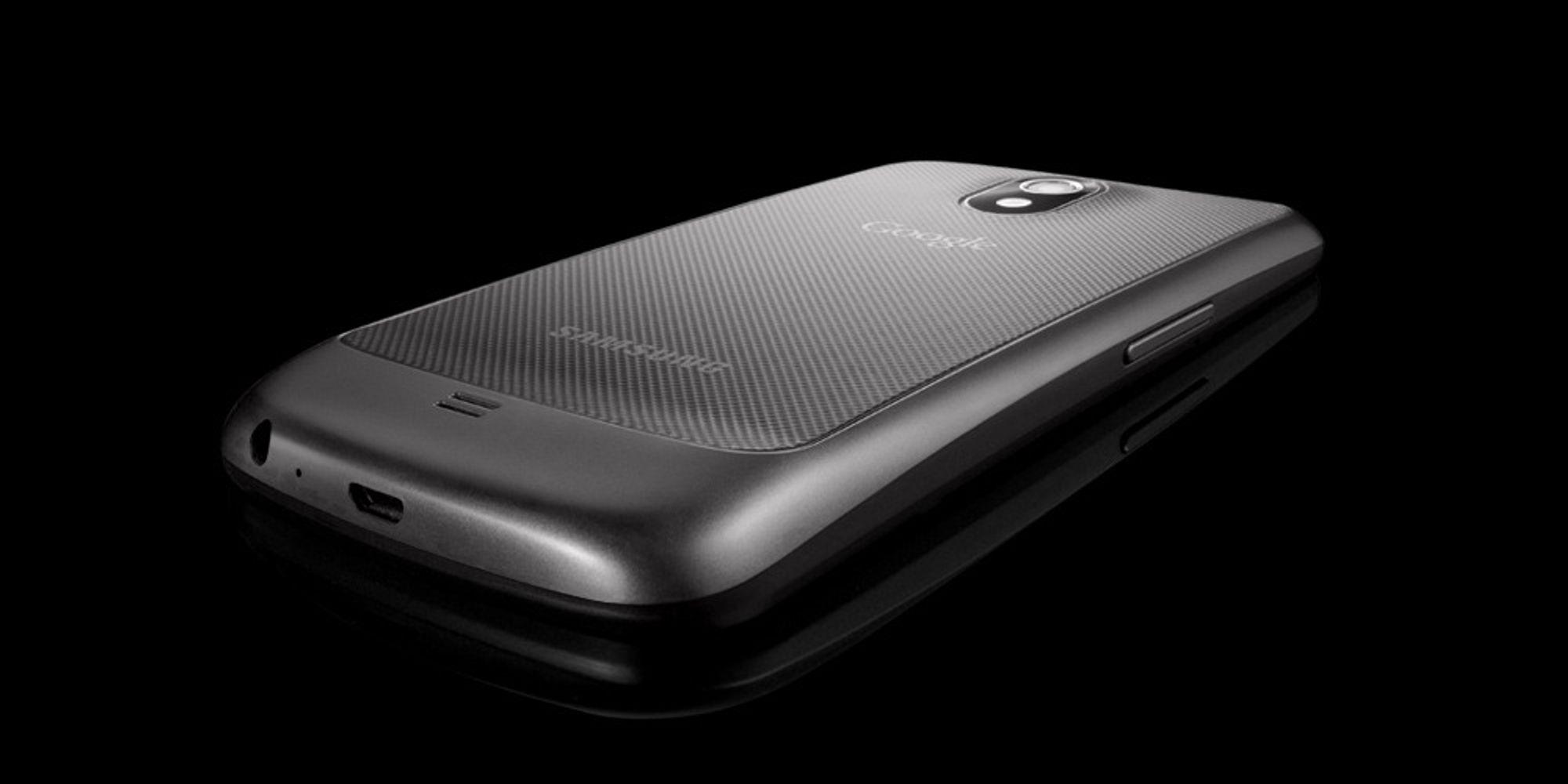 Så kjapt er Galaxy Nexus-kameraet