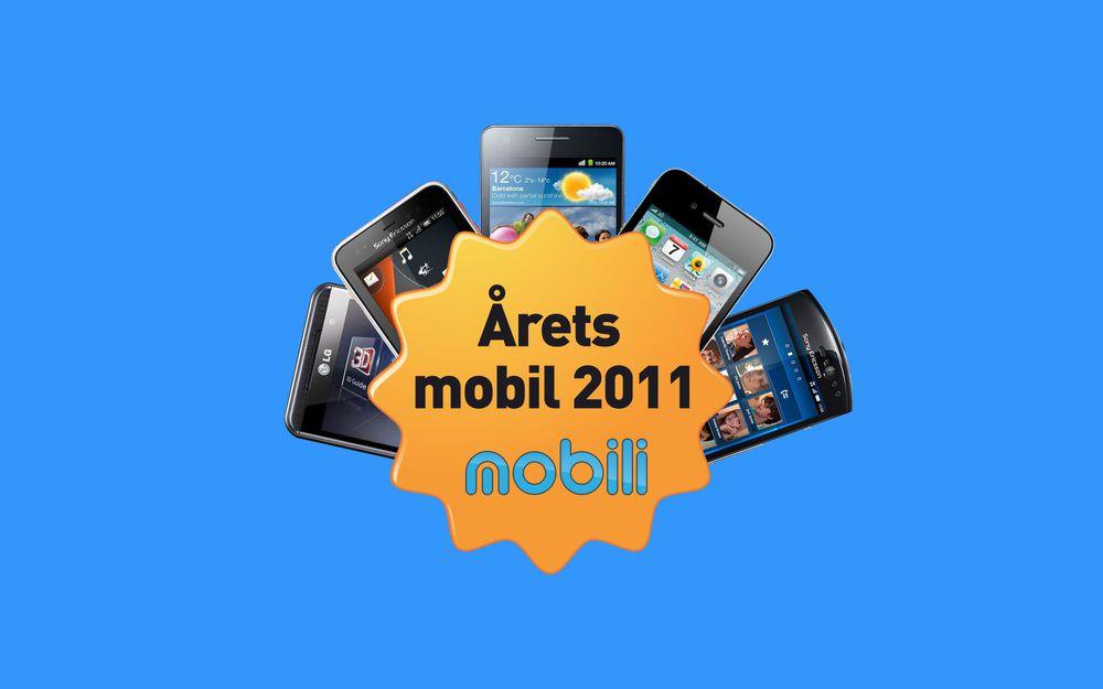 Her er årets mobil