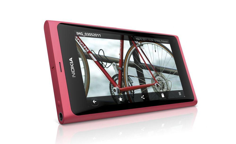Dette blir nytt i neste Nokia N9-oppdatering