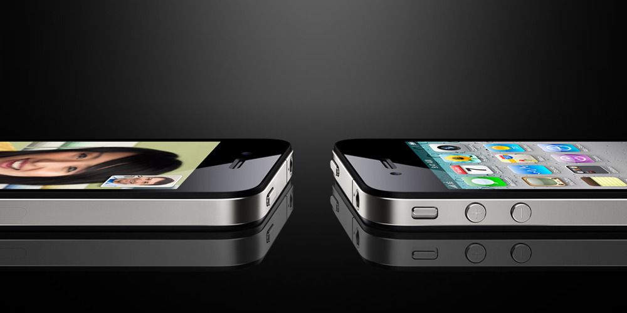 iPhone 4 kommer om 10 dager