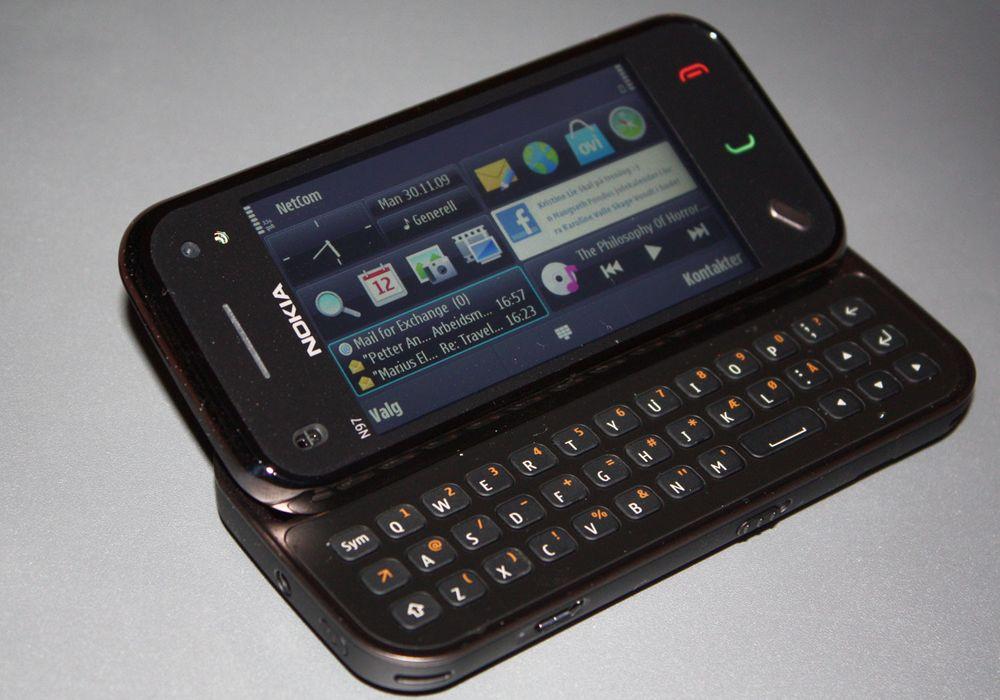 Nå må Nokia skjerpe seg