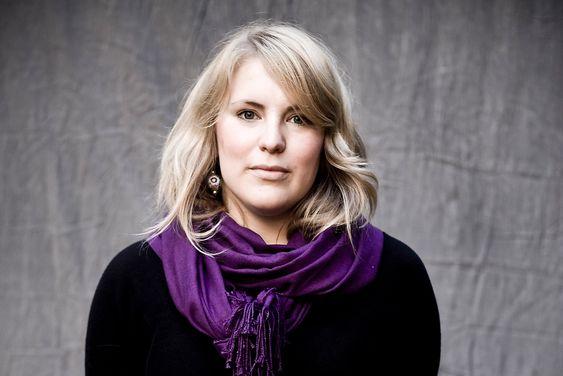 Nestleder i Zero, Kari Elisabeth Kaski