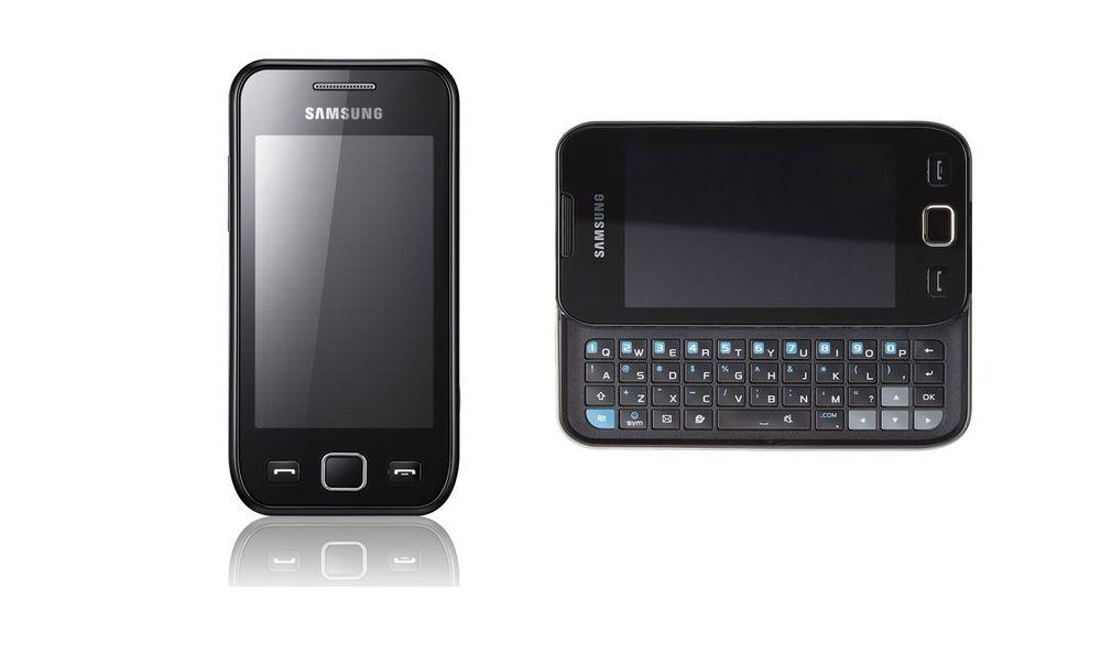 To nye Bada-telefoner