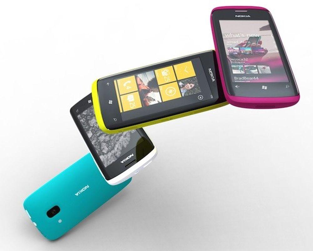 Første Nokia med Windows i år?