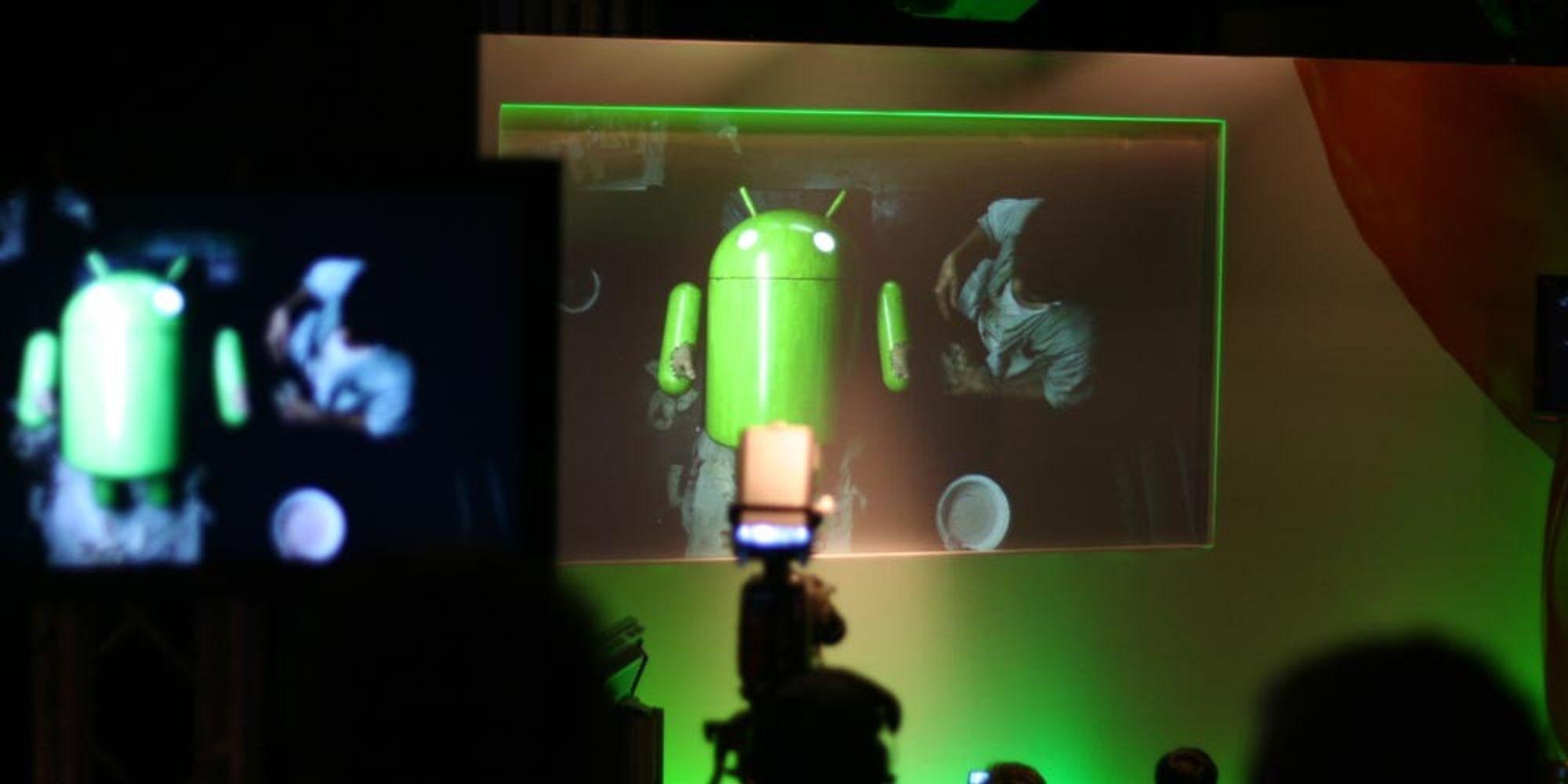 Her er de nye toppmodellene fra Sony Ericsson