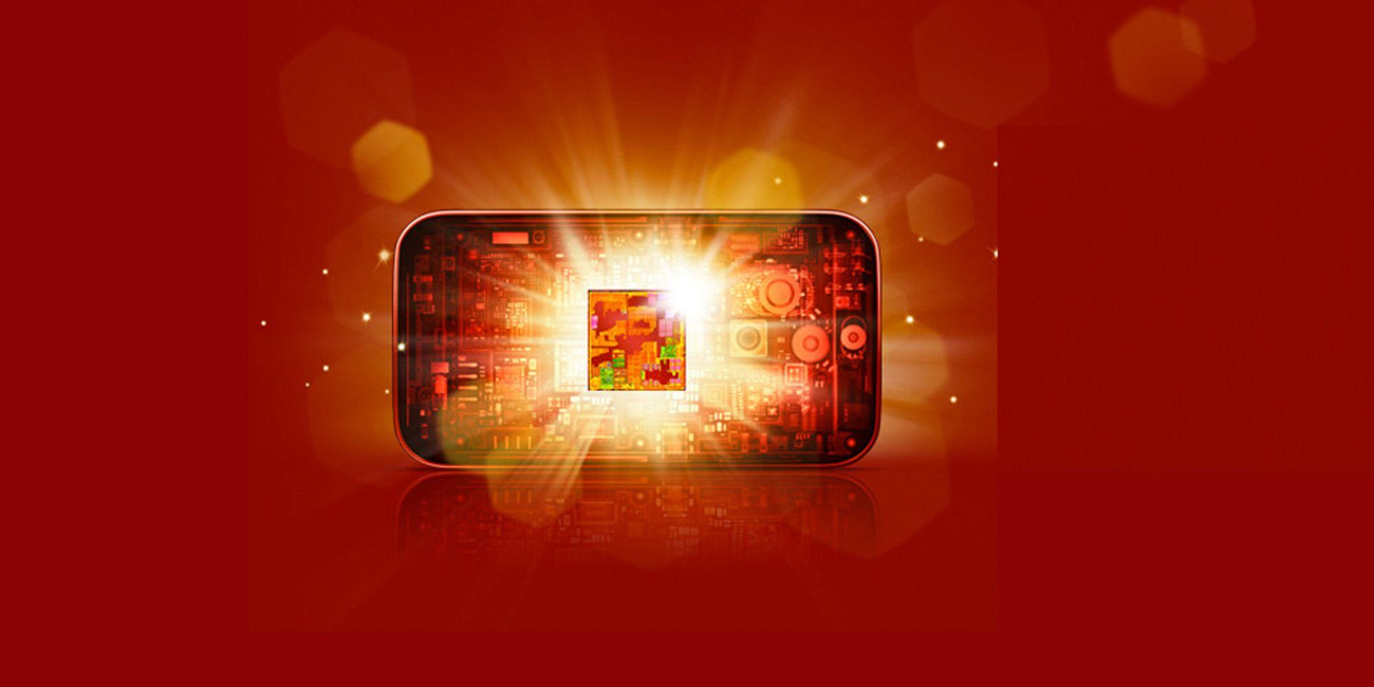 HTC One S har superytelse