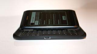 Dette er hva vi syns om Nokia E7 så langt