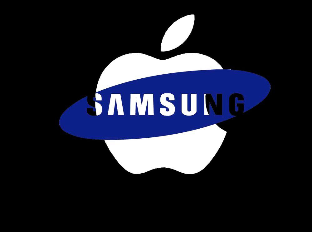 Samsung frikjent i patentstrid