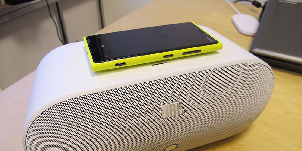 Test: JBL PowerUp for Nokia