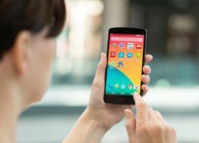 Google tjener brukbare penger på Android.