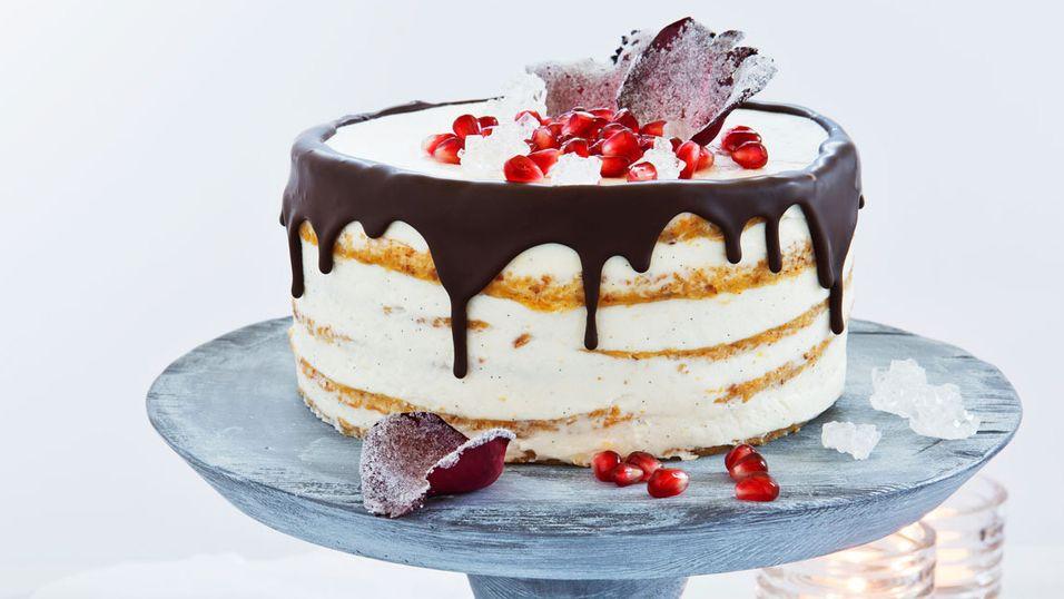 UKENS KAKE: Denne kaken blir flere enn mor glad for