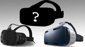 HTC og Samsung har allerede sine egne VR-briller - nå virker det som Apple vil være med på leken.