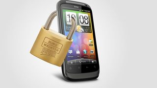 Ga nettopp HTC modderne fingern?