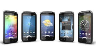 Venter du på HTC Sensation?