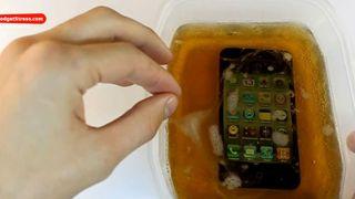 Hvor mye bank tåler mobilen din?