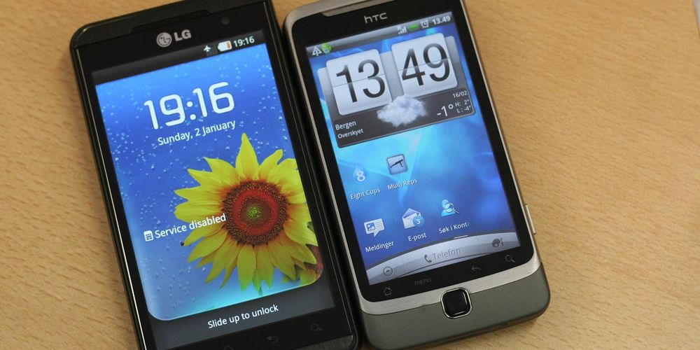 LG forklarer dual core, dual channel dual memory