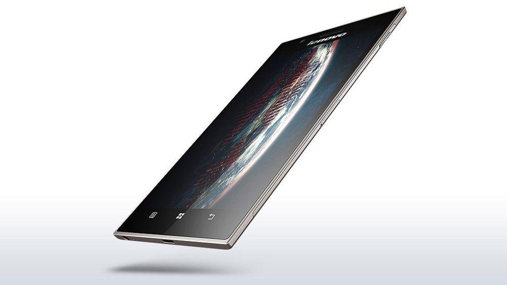 Lenovo er i ferd med å bli en gigant