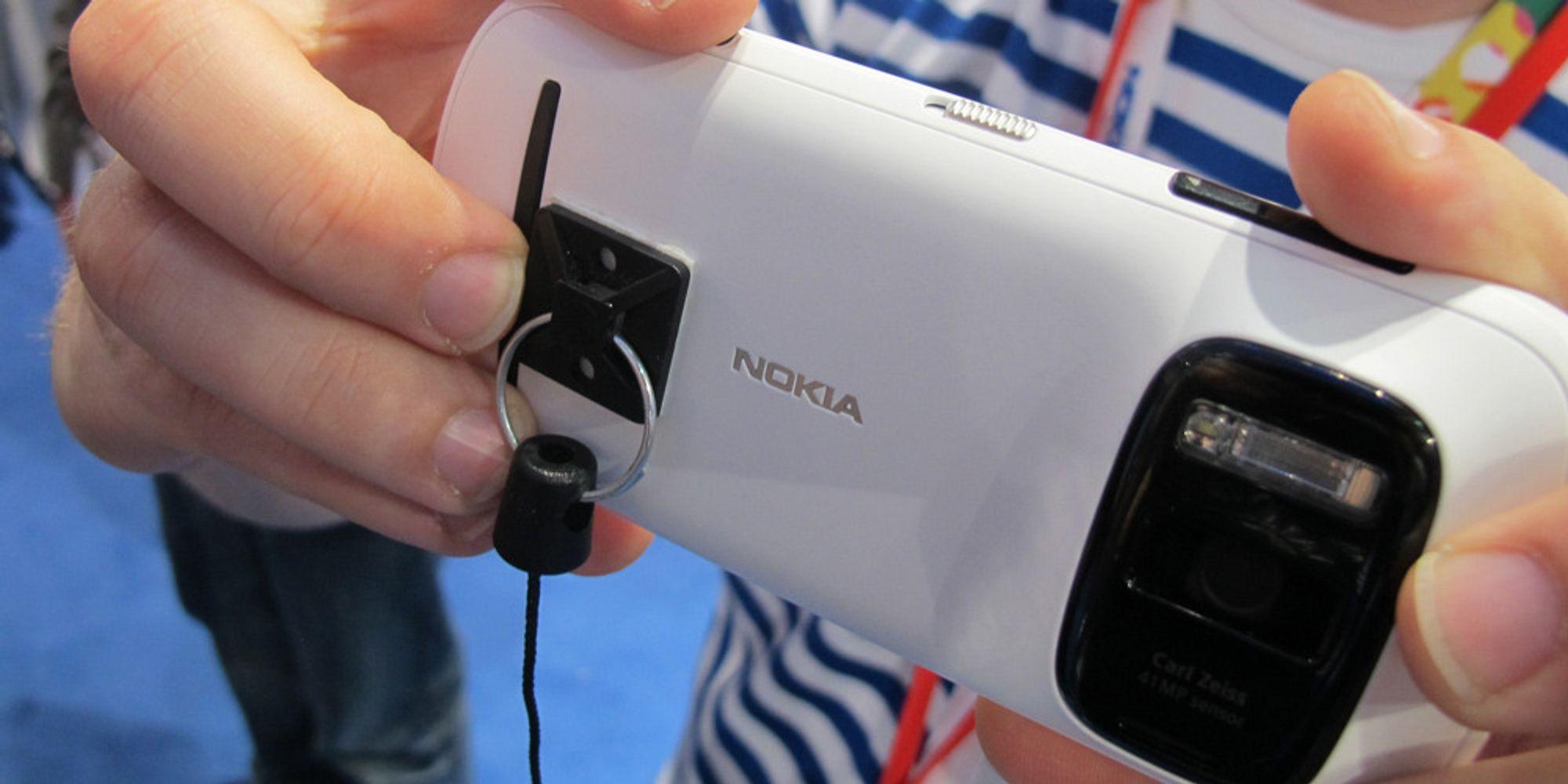 Lyntest: Nokia 808 PureView