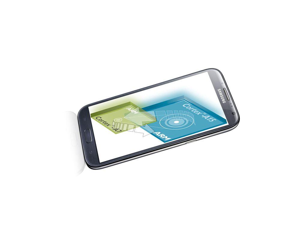 - Åtte kjerner fra Samsung i februar