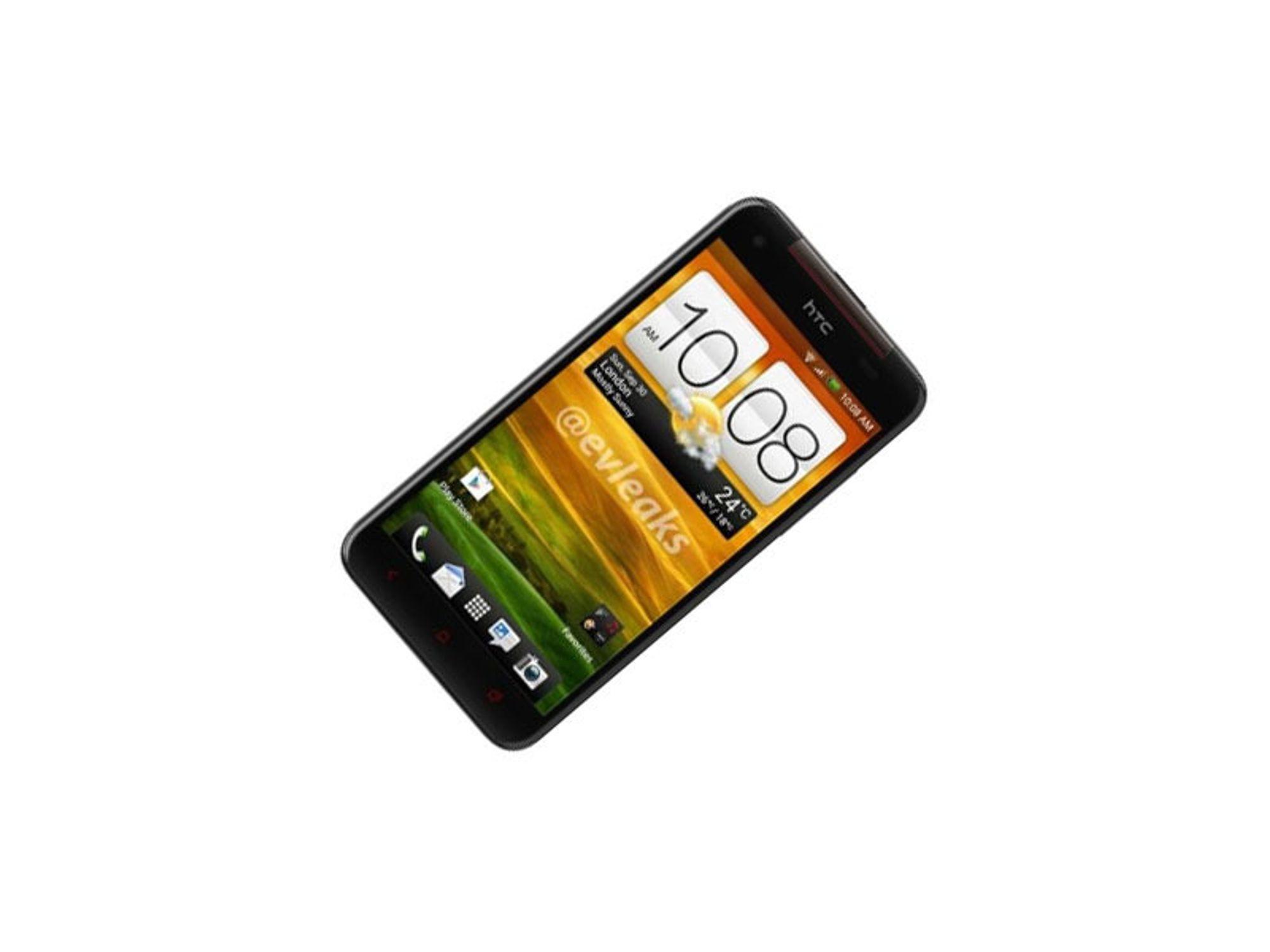 HTC-råtass på vei?