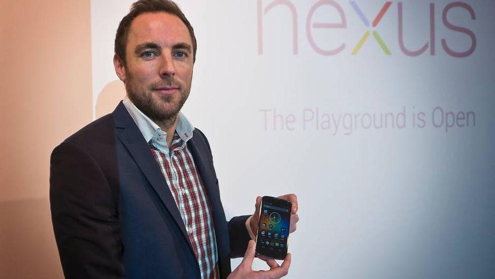 Vi har sett på Nexus 4