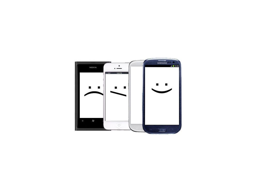 Sus i serken for Samsung hos NetCom