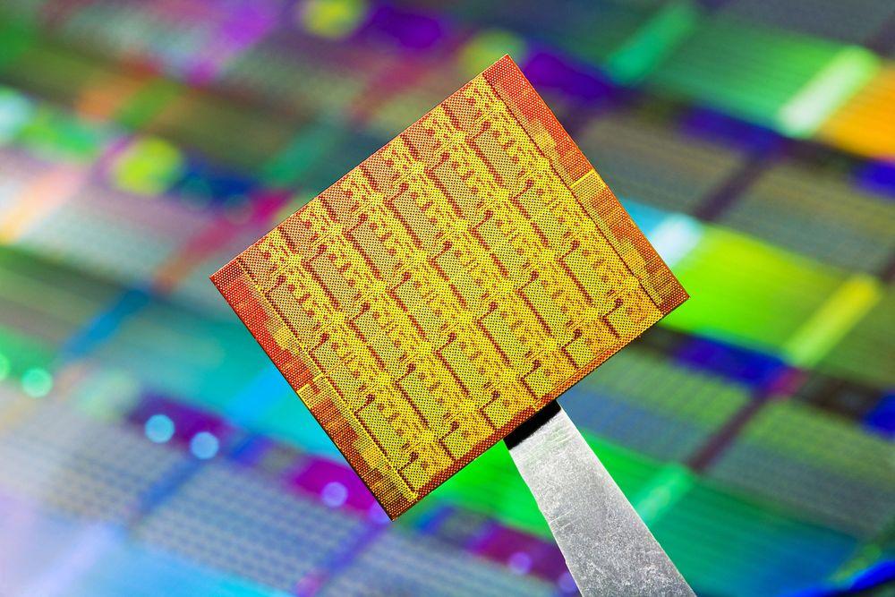 Intel jobber med 48-kjerneprosessor til mobiler