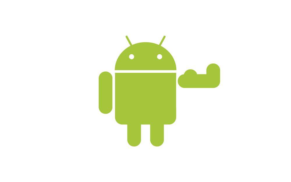 Google Play tar innpå Apples App Store