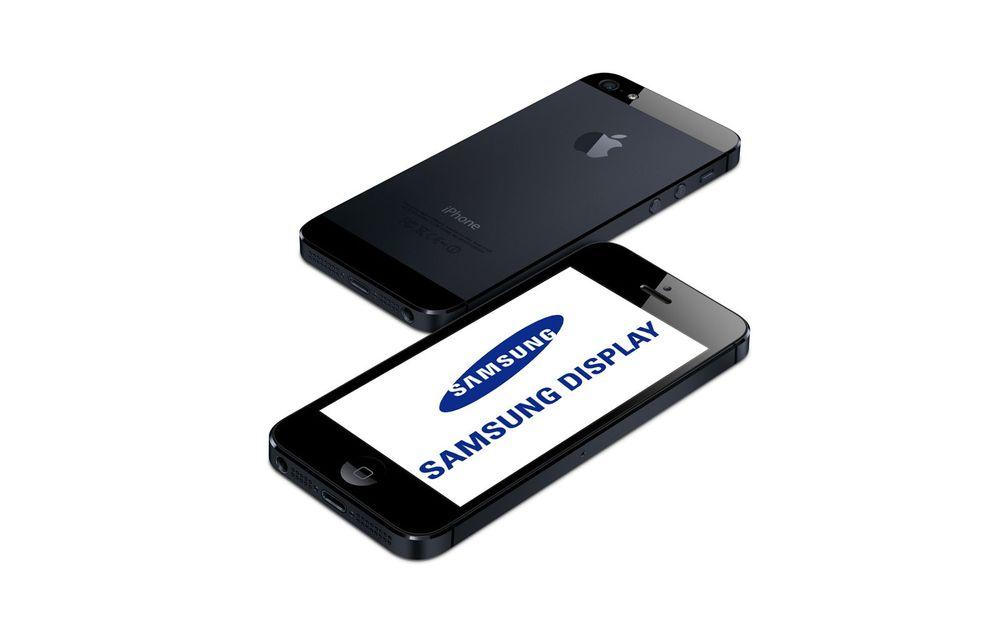 - Samsung avslutter avtale med Apple