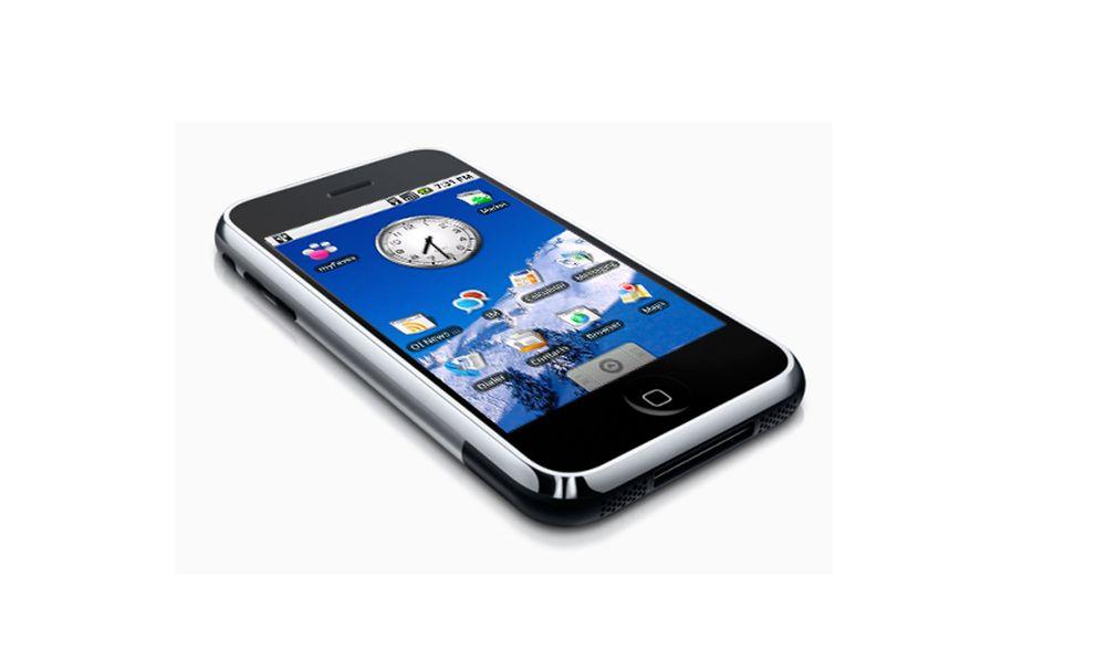Få Android på iPhone