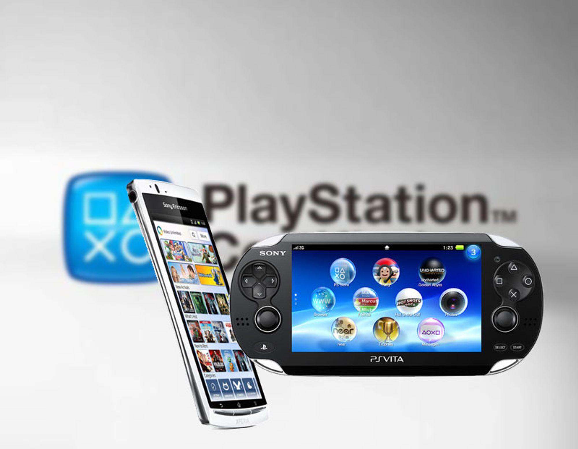 Sony åpner PlayStation Suite for utviklere
