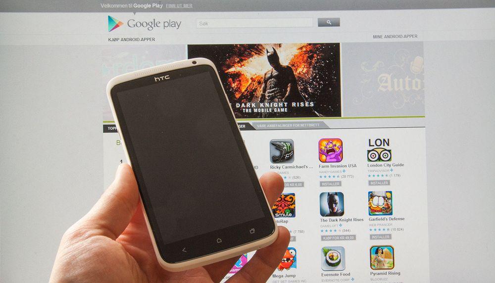 Disse Google Play-triksene burde du kunne