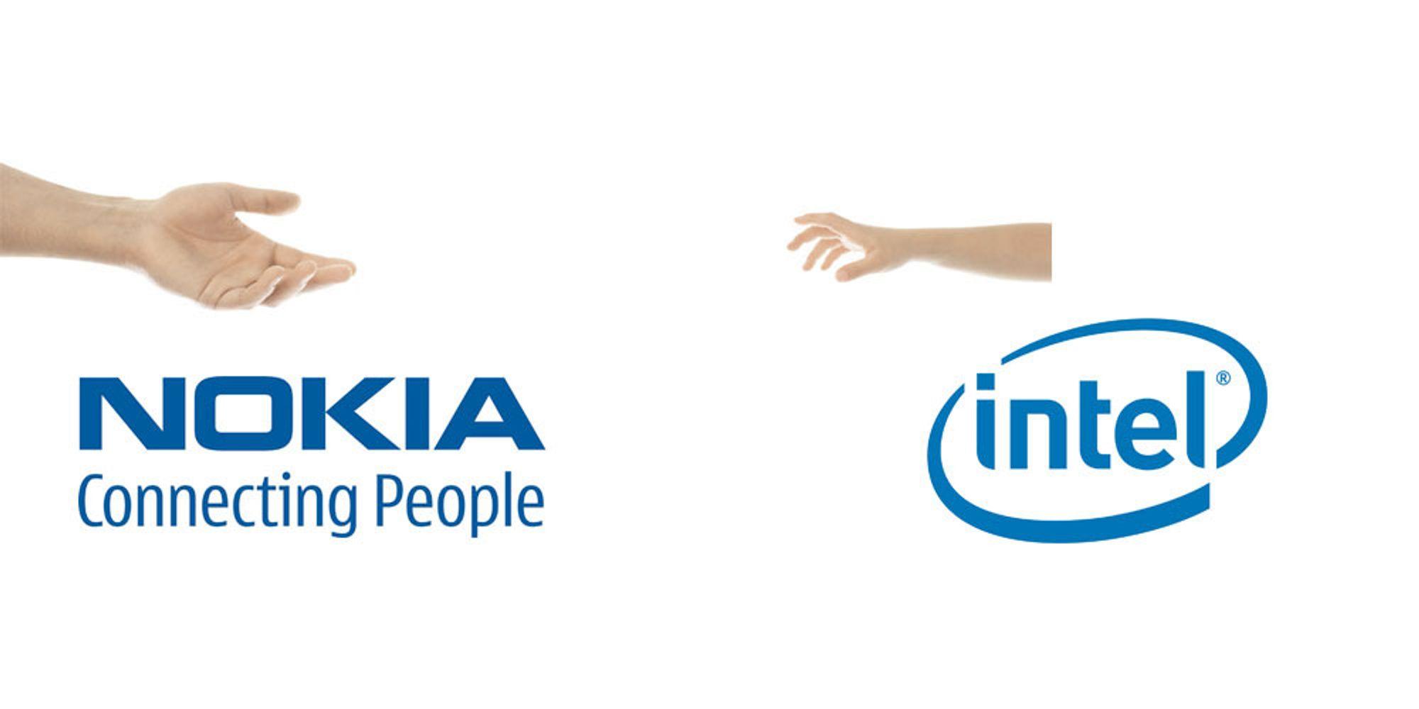 Intel: - Vi er skuffet