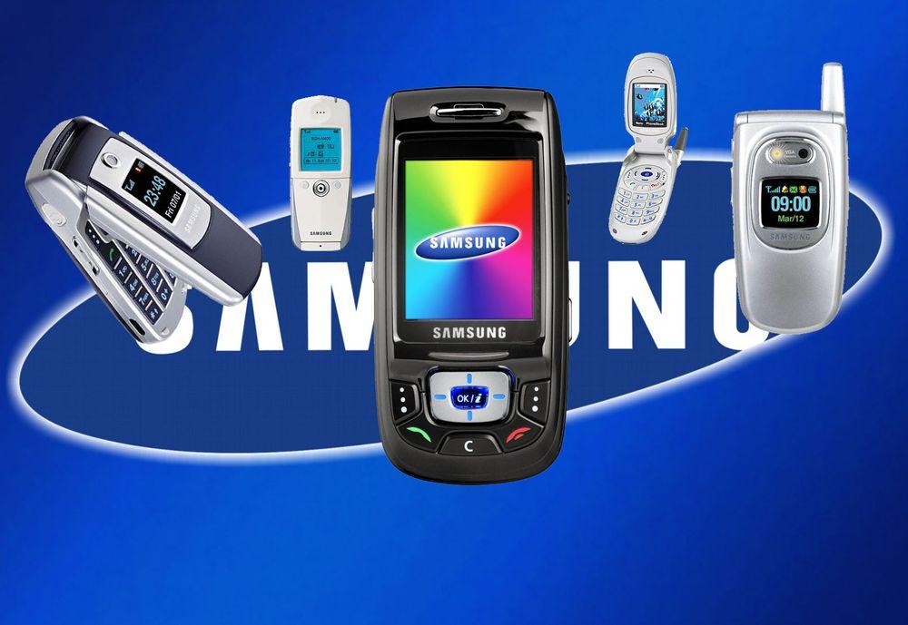 Fem Samsunger som imponerte oss